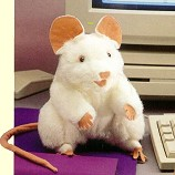 Stuffed Plush Mice from Stuffed Ark